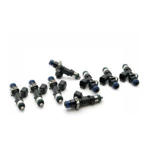 DeatschWerks 85-04 Mustang GT / 97-04 Corvette LS1 / 98-02 Firebird 95lb/hr Injectors (Set of 8)