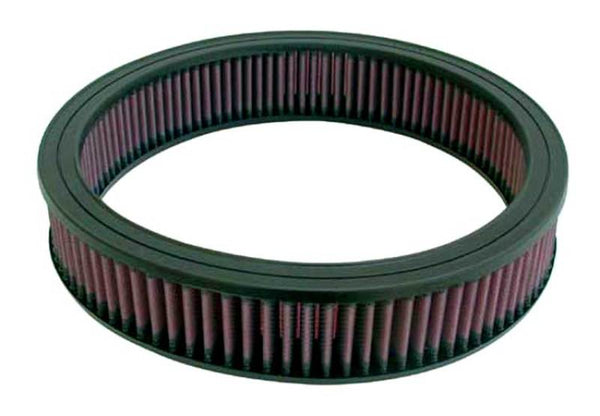 K&N Replacement Air Filter GM CARS AND TRUCKS,V6,V8,1969-92