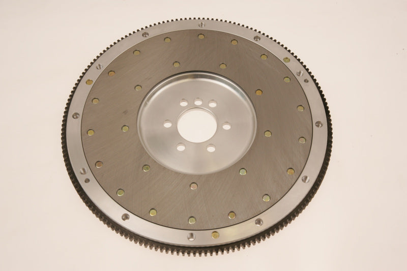 McLeod Flywheel Aluminum Chevy LS Motor 1997 Up 12in Steel Insert 168