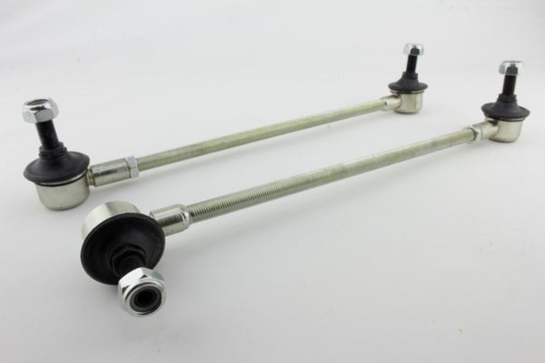 Whiteline Plus 06/97-02 Daewoo Nubira J100 4cyl Front Sway Bar Link Assembly (ball/ball link)