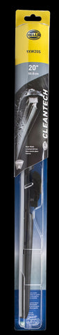 Hella Clean Tech Wiper Blade 20in - Single