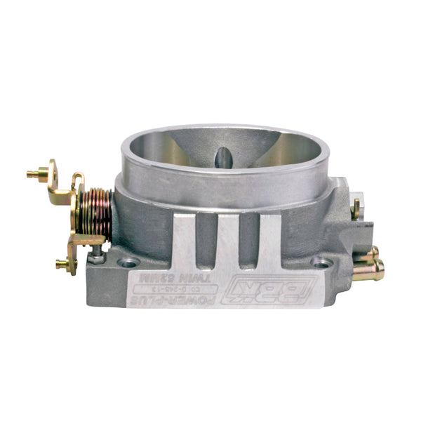 BBK 89-92 GM 305 350 Twin 52mm Throttle Body BBK Power Plus Series