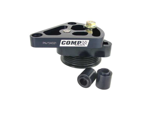 COMP Cams Belt Tensioner W/Idler Gm LS