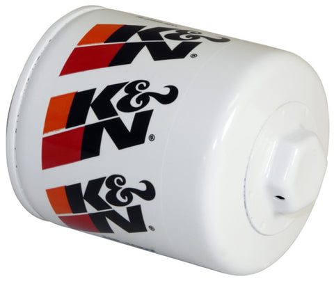 K&N Buick / Chevrolet / Oldsmobile Performance Gold Oil Filter