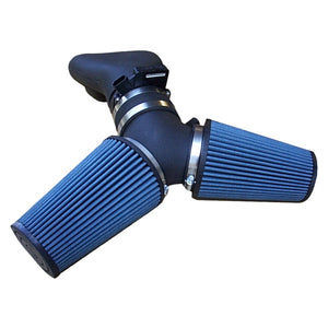 Volant 01-04 Chevrolet Corvette 5.7L Blue Recharger Pro5 Open Element Air Intake System