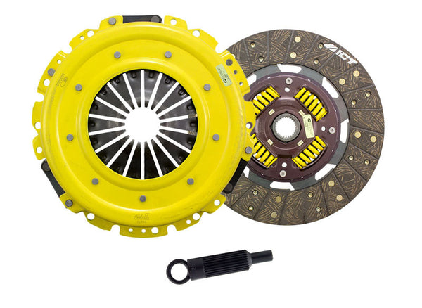 ACT 1998 Chevrolet Camaro HD/Perf Street Sprung Clutch Kit