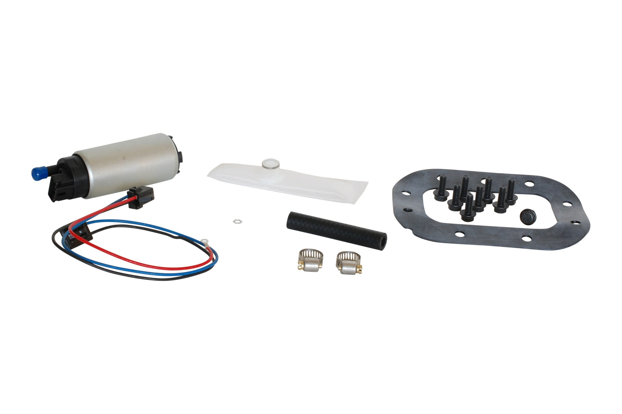 Fuel Pump and Installation Kit (400-550 HP)