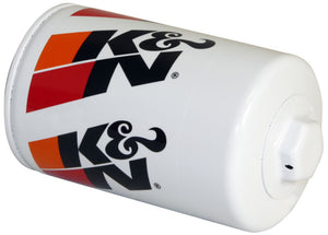 K&N Oil Filter OIL FILTER; AUTOMOTIVE