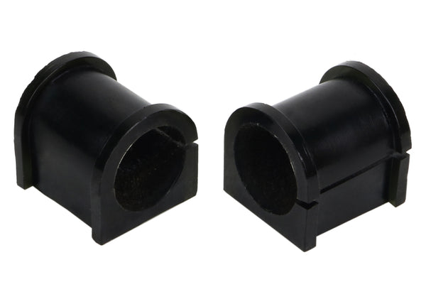 Whiteline Plus 63-82 Chevy Corvette / 60-64 Impala/Belair 28mm Greased Sway Bar Mount Bushing