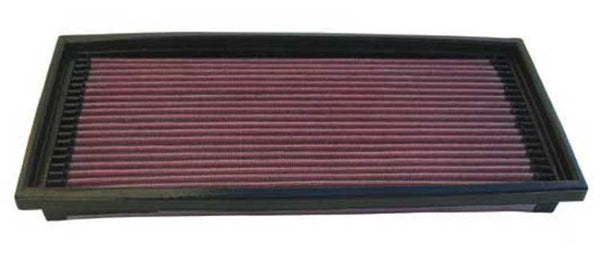 K&N Replacement Air Filter CHEV CORVETTE 5.7L F/I 1985-89