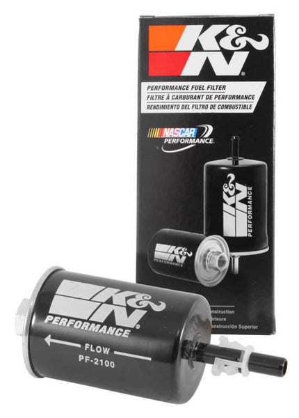 K&N 92-95 Chevy Cavalier 2.2L / 3.1L Fuel Filter