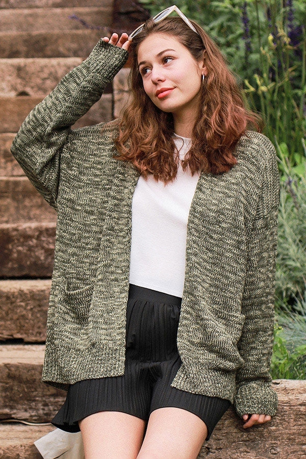 'Day After Day' Cardigan
