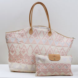Tribal Weekender 2-in-1 Bag