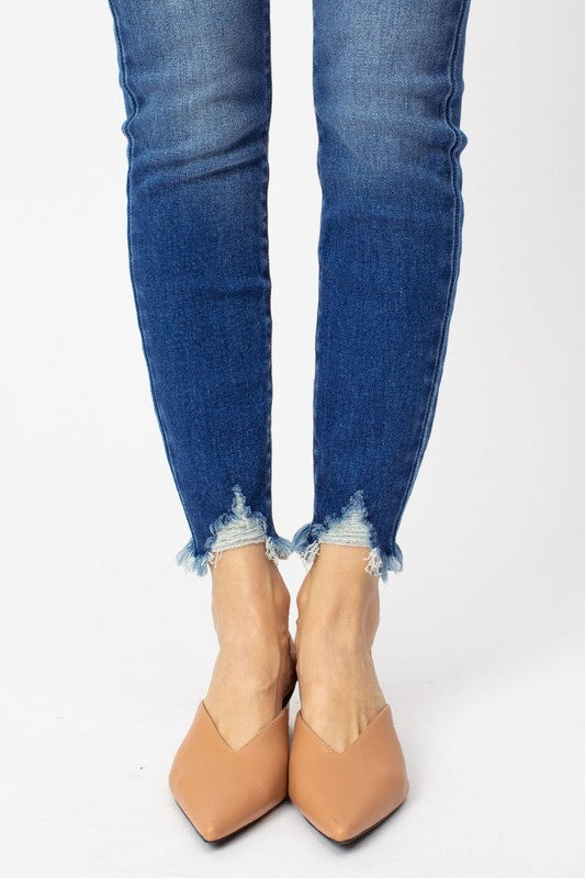 'Walk This Way' Jeans