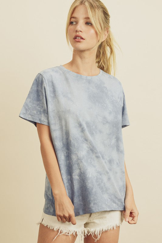 'Cool Touch' Top - Cloud