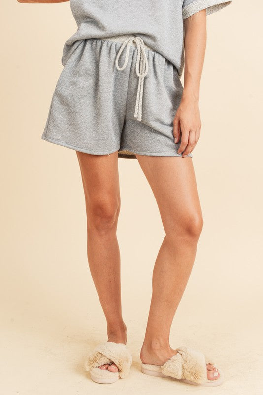 'The Only Way' Shorts