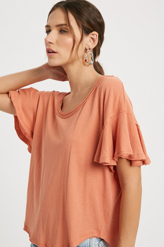 'Set the Standard' Top