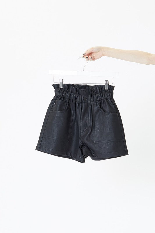 'To Yourself' Shorts
