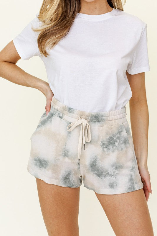 'Beachy Dreams' Shorts