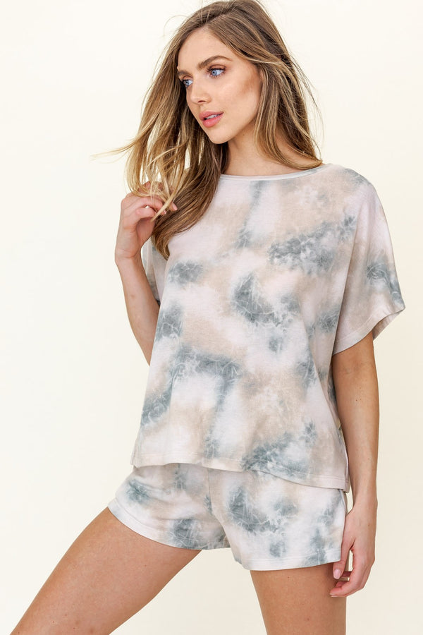'Beachy Dreams' Top
