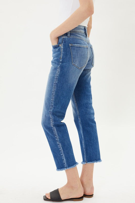 'Hit the Road' Jeans