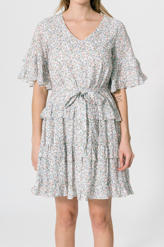 'Delighted by This' Dress