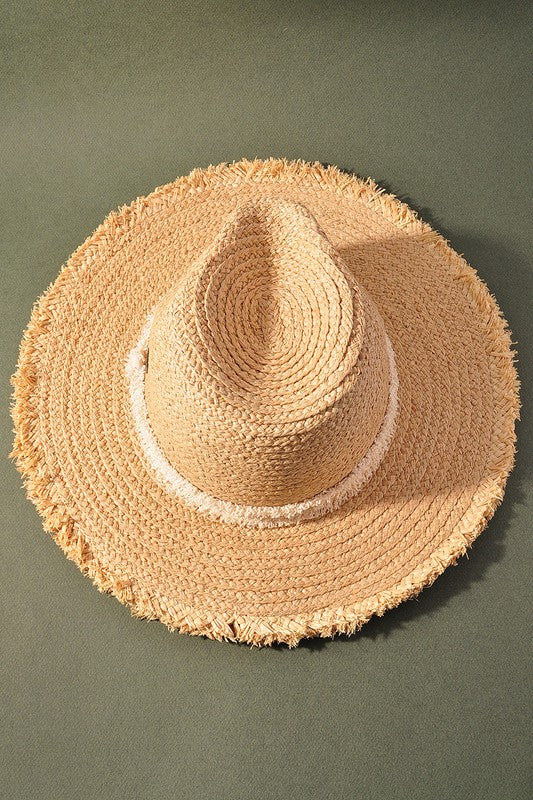 'Tropical Tone' Hat