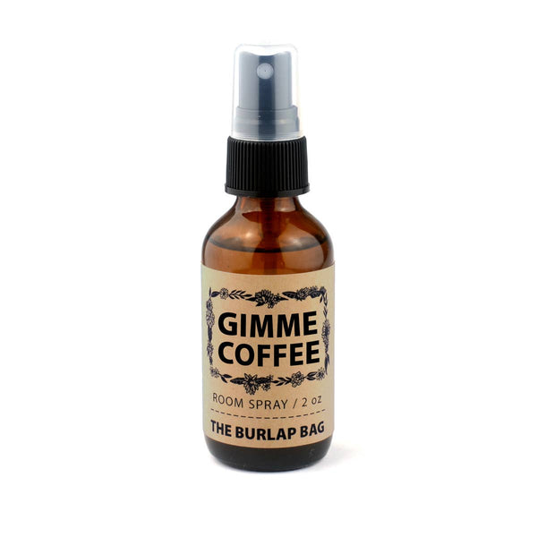Gimme Coffee Room Spray