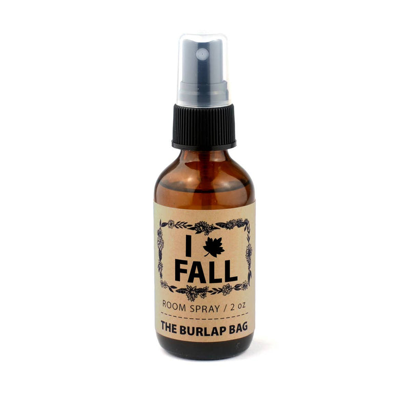 I Love Fall Room Spray