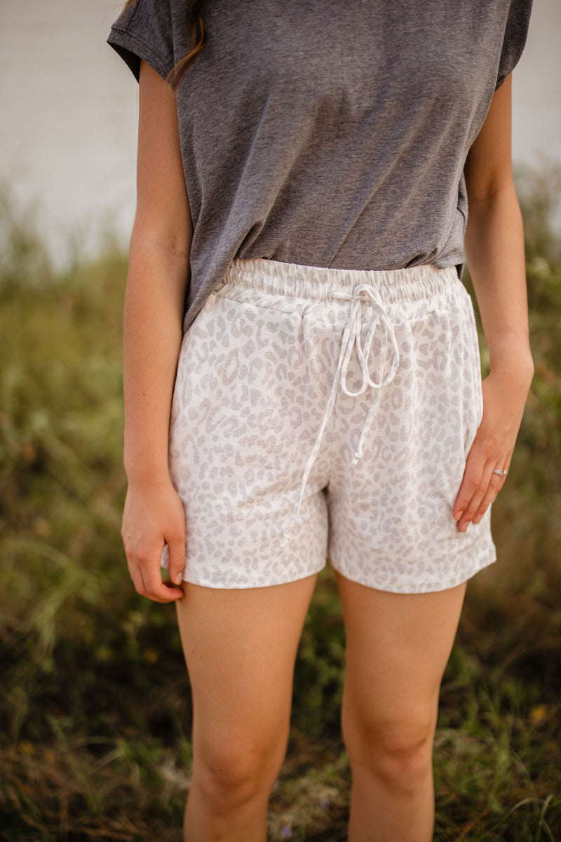 'Set on This' Shorts