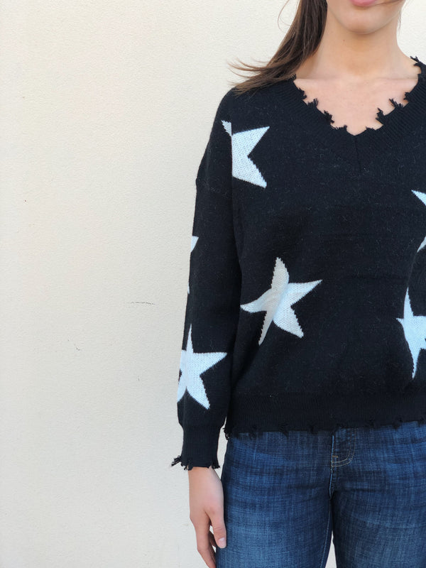 'You're A Star' Sweater