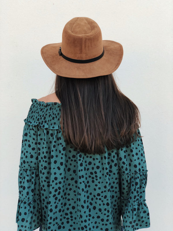 'Fall For You' Hat