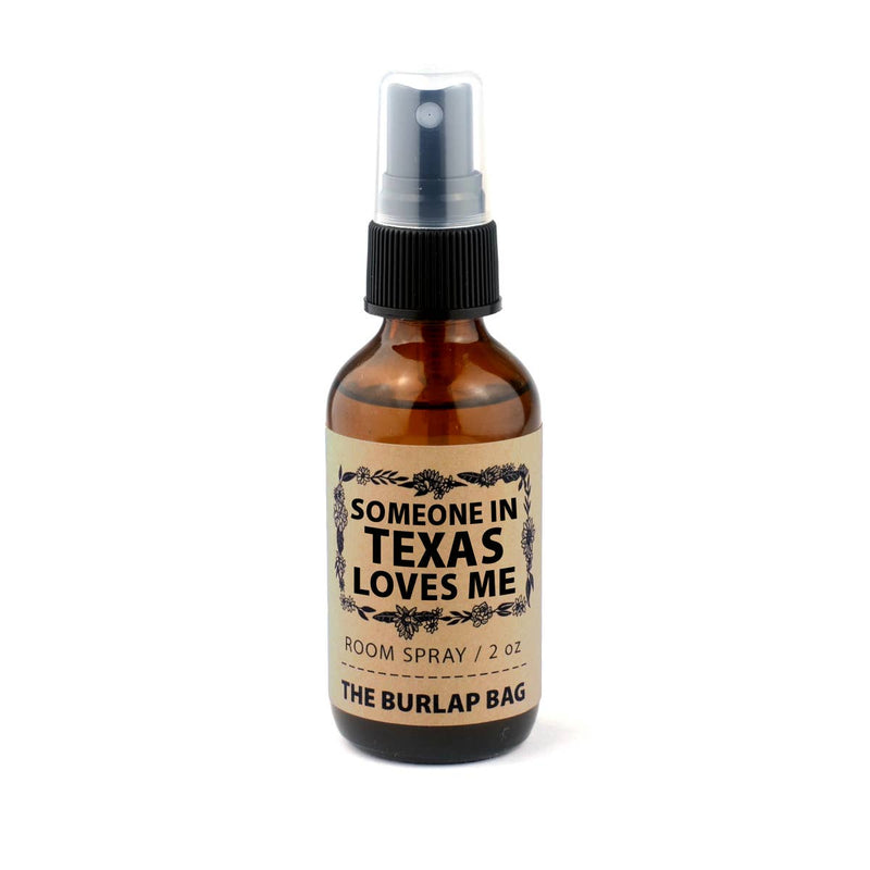 Someone In Texas Room Spray