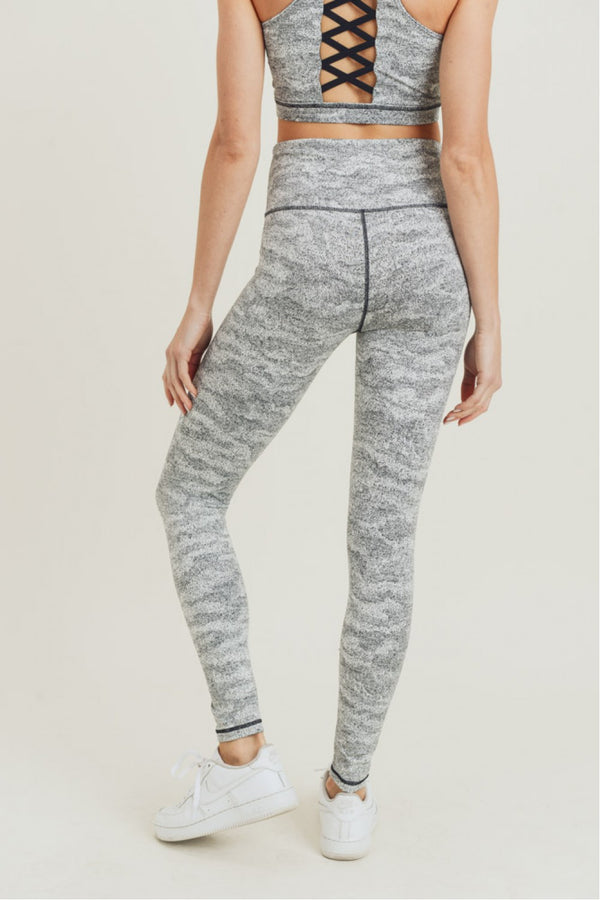 'Power Hour' Leggings