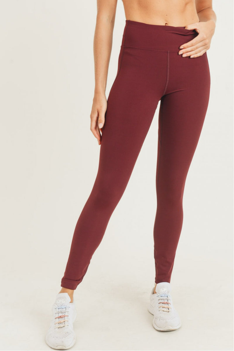 'Up A Notch' Leggings
