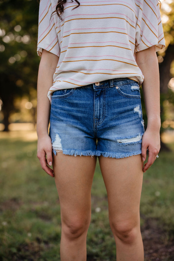 'Make it Good' Shorts