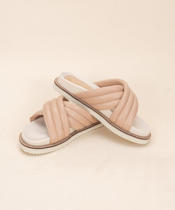 'Searching for Sunshine' Sandals