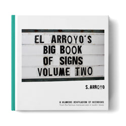 Big Book of Signs Volume Two