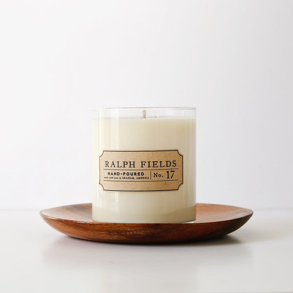 Ralph Fields 22 Oz. Candle - Back Alley Boutique Signature Scent