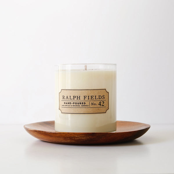 Ralph Fields 22 Oz. Candle - Warm Harvest Pear