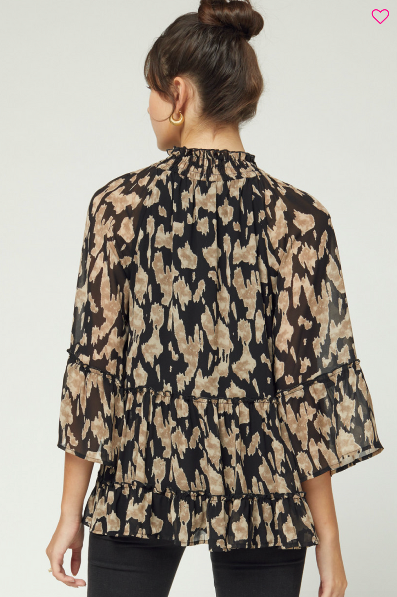 'Endlessly Devoted' Top