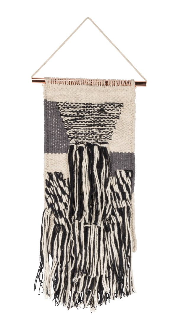 Woven Wall Hanging - Journey