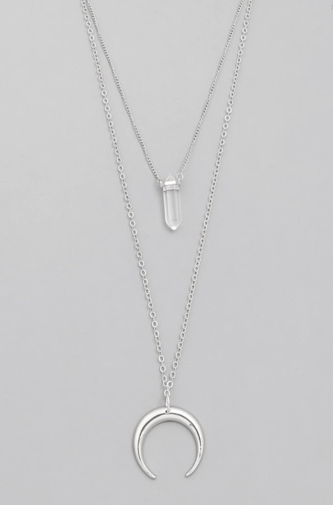 'Thinking of You' Necklace