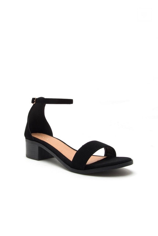 Alvarez Sandals - Black