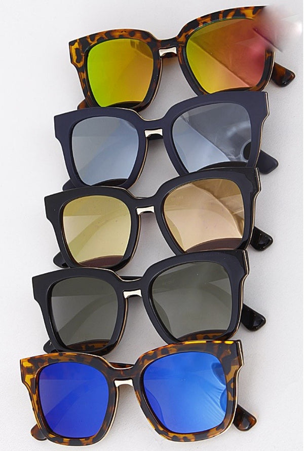 'Play by Play' Sunnies