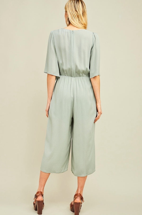 'All Mine' Jumpsuit