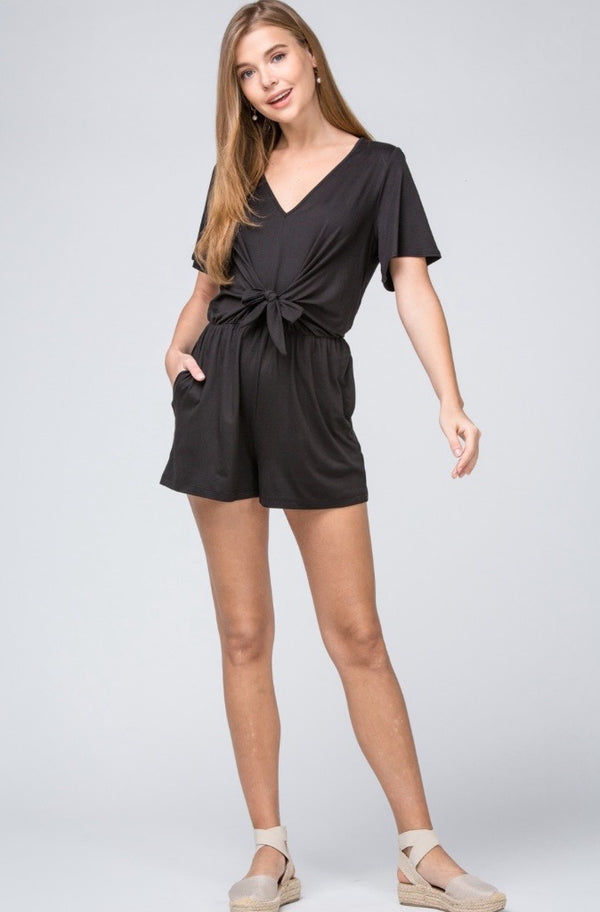 'Stay at the Top' Romper