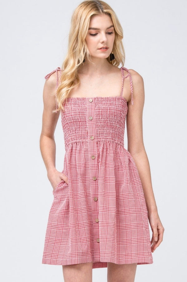 'Summer Loving' Dress