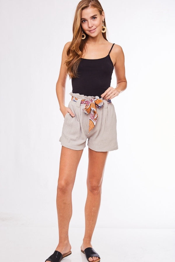 'Way to You' Shorts