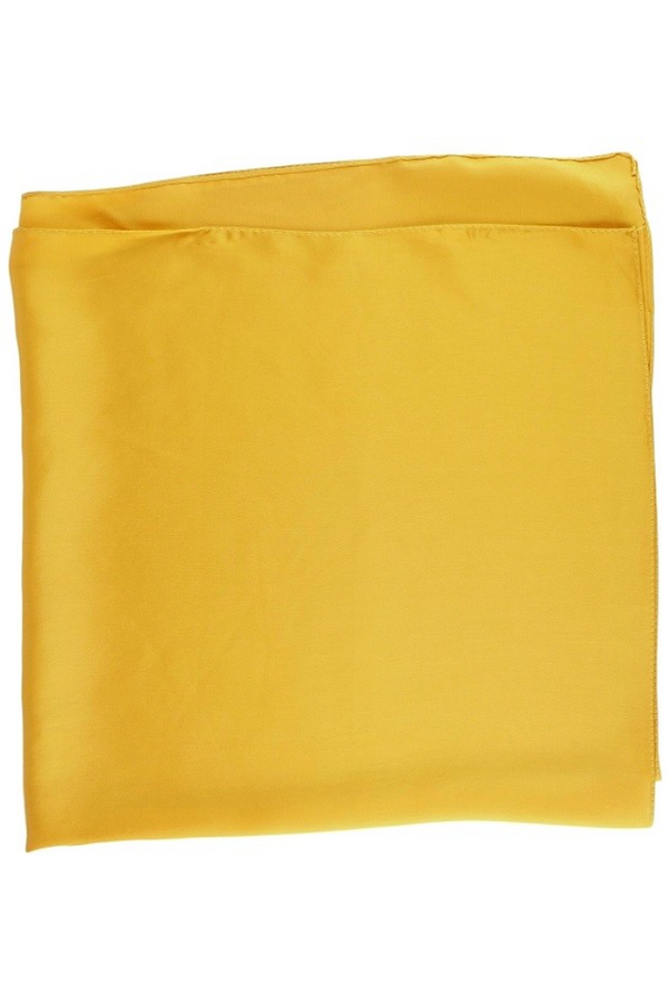 Neckerchief - Mustard Yellow